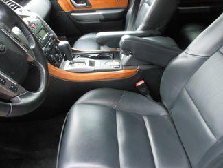 2008 Land Rover Range Rover Sport SC Bridgeville, Pennsylvania 16
