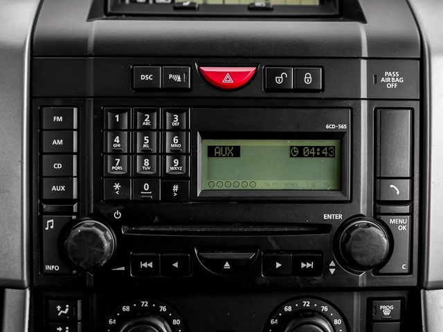 2008 Land Rover Range Rover Sport HSE Burbank, CA 19