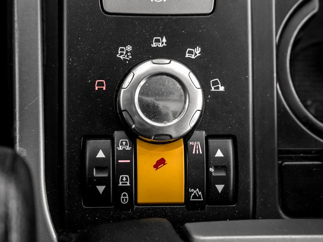 2008 Land Rover Range Rover Sport HSE Burbank, CA 20