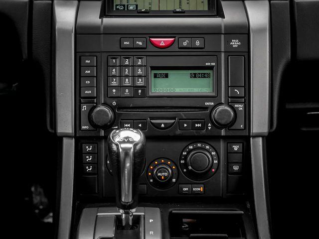 2008 Land Rover Range Rover Sport HSE Burbank, CA 24