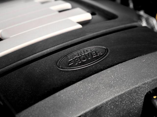 2008 Land Rover Range Rover Sport HSE Burbank, CA 28