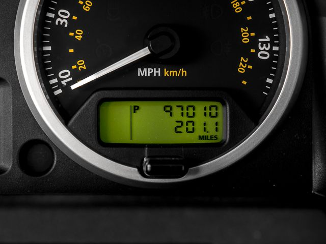 2008 Land Rover Range Rover Sport HSE Burbank, CA 31