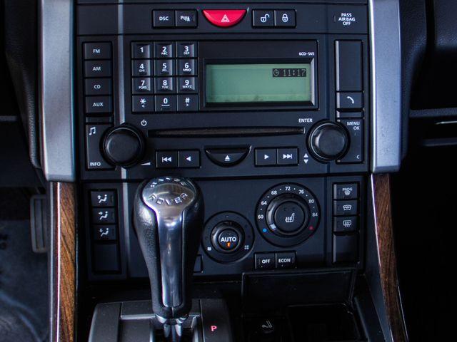 2008 Land Rover Range Rover Sport HSE Burbank, CA 17