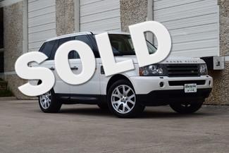 2008 Land Rover Range Rover Sport in Carrollton TX