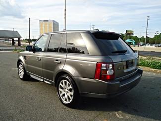 2008 Land Rover Range Rover Sport sport 4wd Charlotte, North Carolina 11