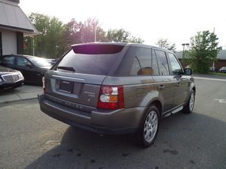 2008 Land Rover Range Rover Sport sport 4wd Charlotte, North Carolina 12