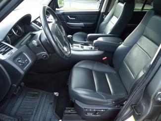 2008 Land Rover Range Rover Sport sport 4wd Charlotte, North Carolina 18
