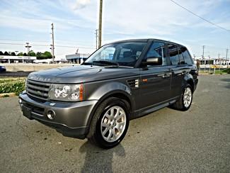 2008 Land Rover Range Rover Sport sport 4wd Charlotte, North Carolina 6