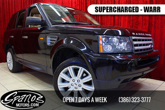2008 Land Rover Range Rover Sport SC-[ 2 ]
