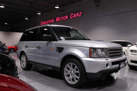 2008 Land Rover Range Rover Sport HSE in Lake Forest, IL