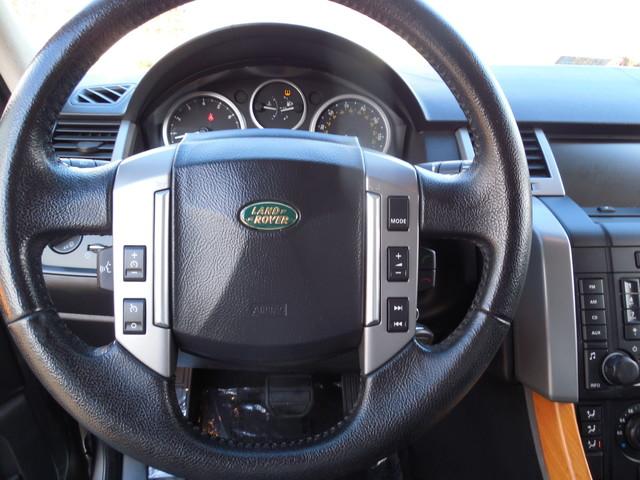 2008 Land Rover Range Rover Sport HSE Leesburg, Virginia 15