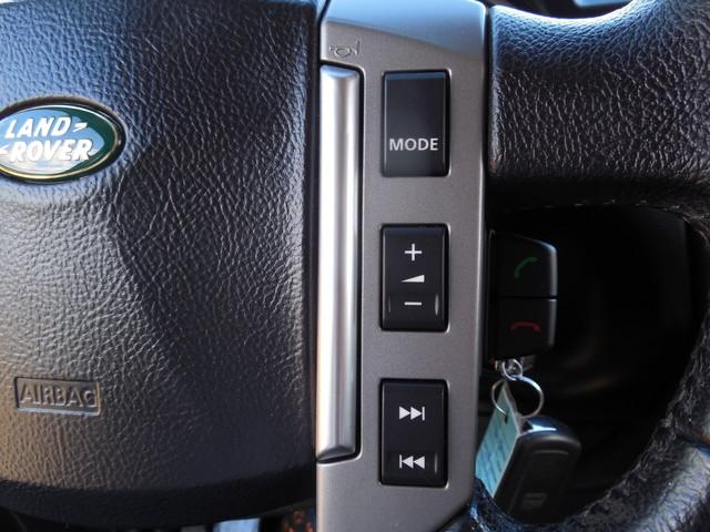2008 Land Rover Range Rover Sport HSE Leesburg, Virginia 17