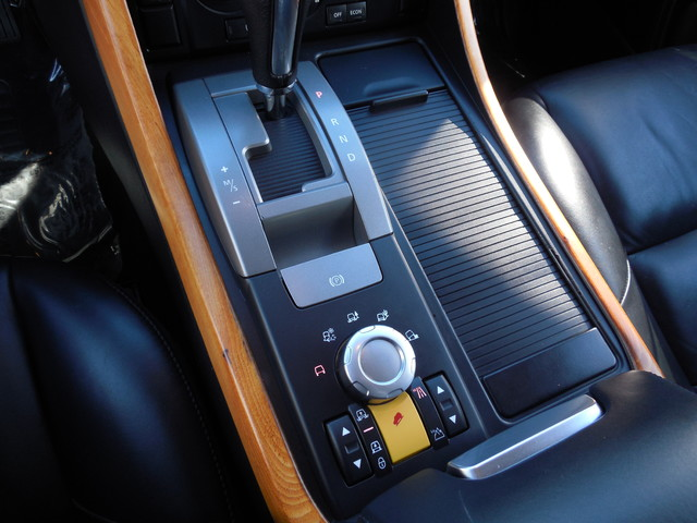 2008 Land Rover Range Rover Sport HSE Leesburg, Virginia 22