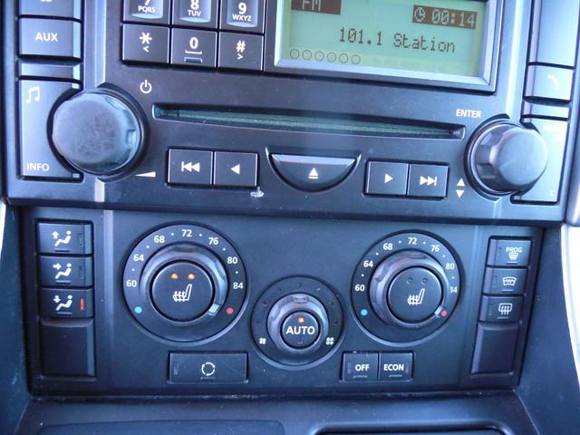 2008 Land Rover Range Rover Sport HSE Leesburg, Virginia 18
