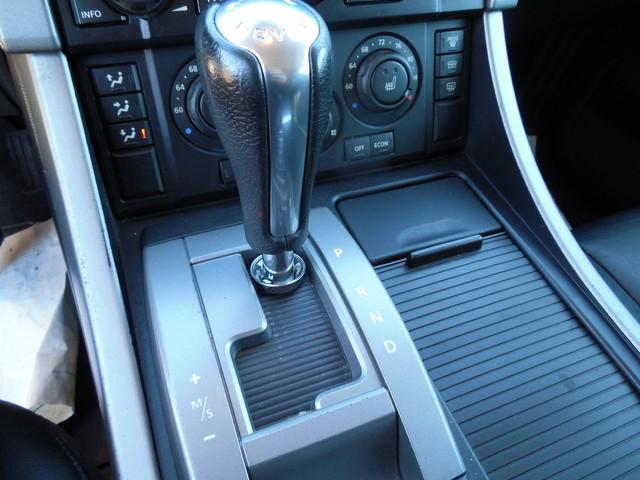 2008 Land Rover Range Rover Sport HSE Leesburg, Virginia 24