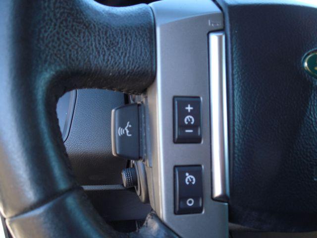 2008 Land Rover Range Rover Sport HSE Leesburg, Virginia 21