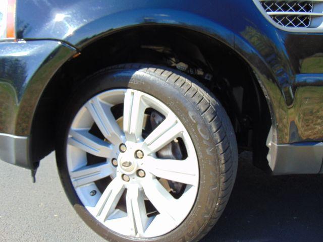 2008 Land Rover Range Rover Sport SC Leesburg, Virginia 43