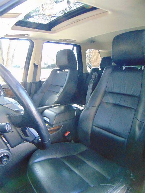 2008 Land Rover Range Rover Sport SC Leesburg, Virginia 13