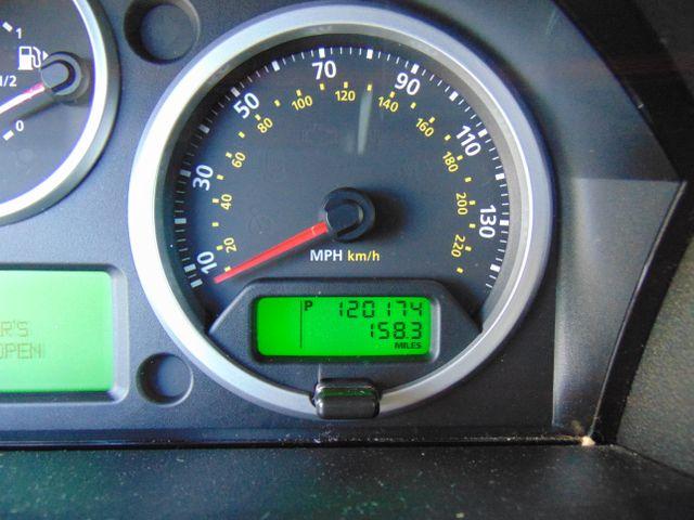 2008 Land Rover Range Rover Sport SC Leesburg, Virginia 18