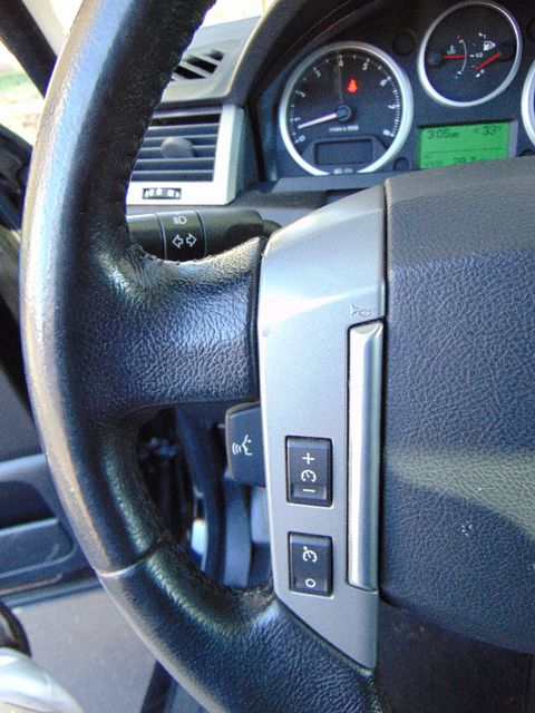 2008 Land Rover Range Rover Sport SC Leesburg, Virginia 16