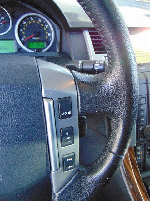 2008 Land Rover Range Rover Sport SC Leesburg, Virginia 17