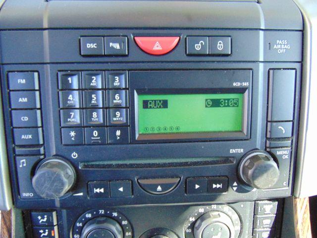 2008 Land Rover Range Rover Sport SC Leesburg, Virginia 20