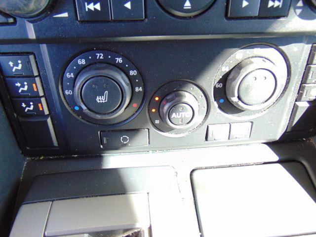 2008 Land Rover Range Rover Sport SC Leesburg, Virginia 21