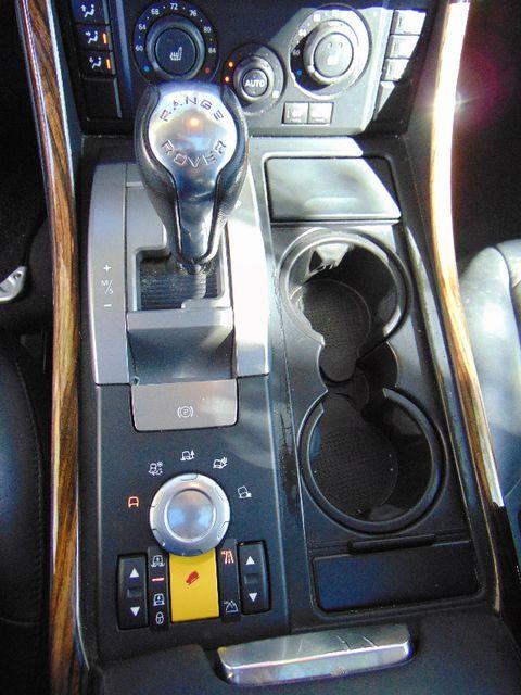 2008 Land Rover Range Rover Sport SC Leesburg, Virginia 22