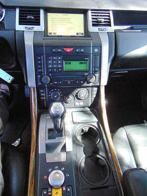 2008 Land Rover Range Rover Sport SC Leesburg, Virginia 23