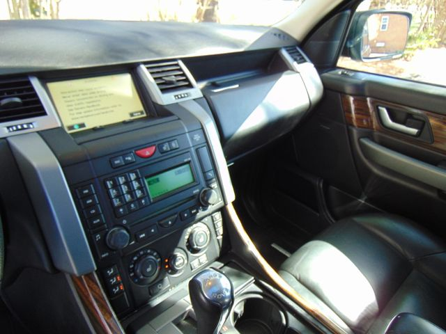 2008 Land Rover Range Rover Sport SC Leesburg, Virginia 24