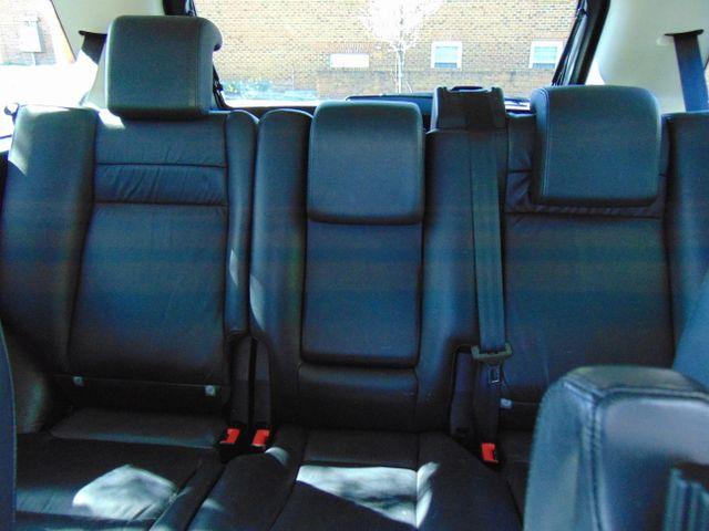 2008 Land Rover Range Rover Sport SC Leesburg, Virginia 25