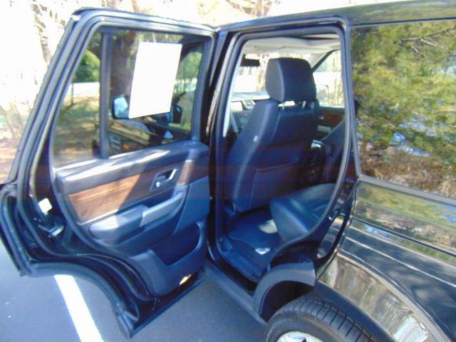 2008 Land Rover Range Rover Sport SC Leesburg, Virginia 26