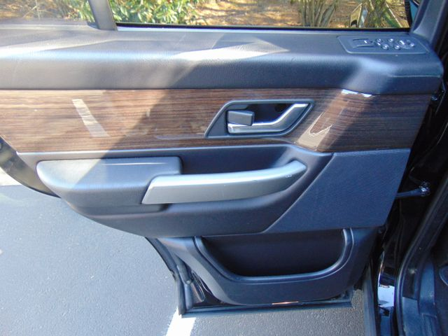 2008 Land Rover Range Rover Sport SC Leesburg, Virginia 27