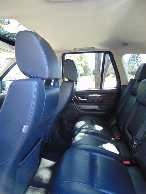 2008 Land Rover Range Rover Sport SC Leesburg, Virginia 29
