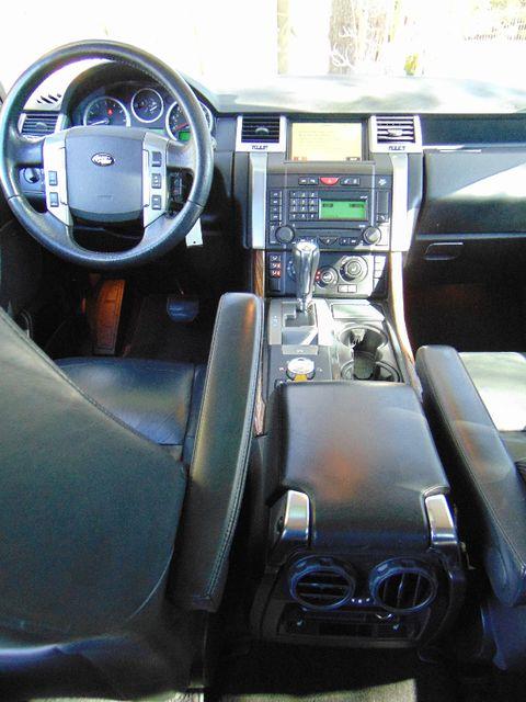 2008 Land Rover Range Rover Sport SC Leesburg, Virginia 30
