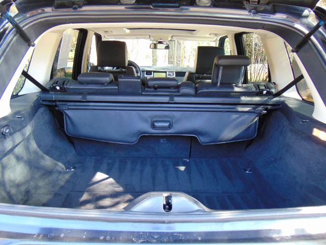 2008 Land Rover Range Rover Sport SC Leesburg, Virginia 32
