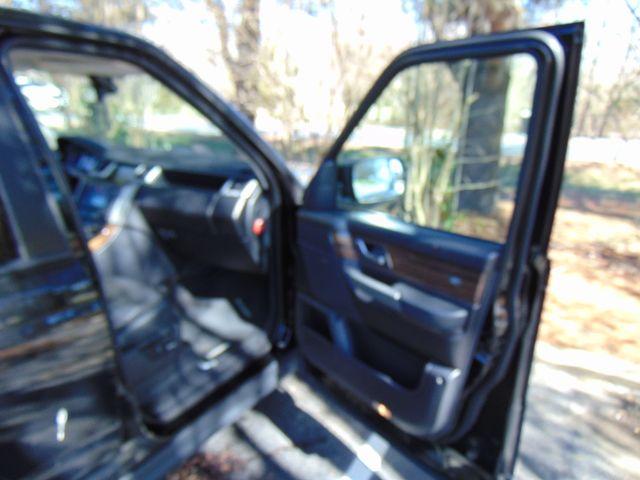 2008 Land Rover Range Rover Sport SC Leesburg, Virginia 33