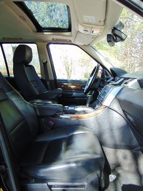 2008 Land Rover Range Rover Sport SC Leesburg, Virginia 36