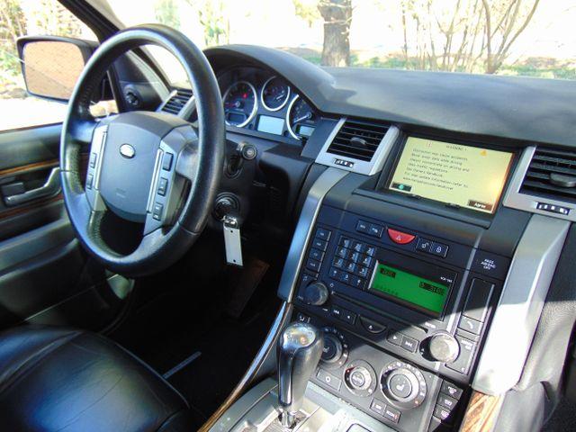 2008 Land Rover Range Rover Sport SC Leesburg, Virginia 39