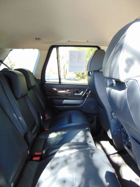 2008 Land Rover Range Rover Sport SC Leesburg, Virginia 34