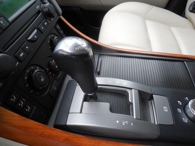 2008 Land Rover Range Rover Sport HSE Leesburg, Virginia 31