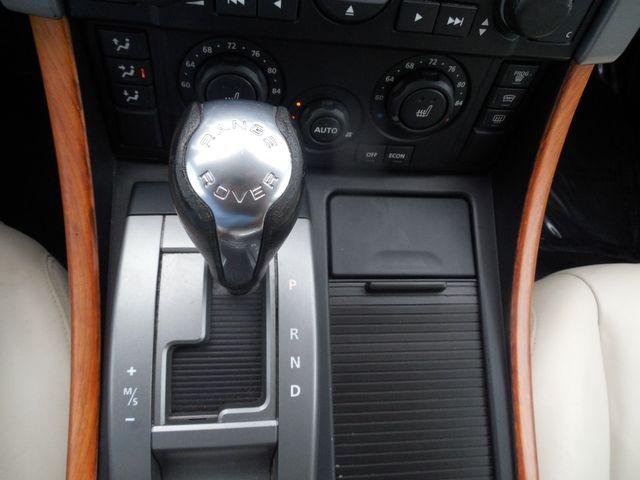 2008 Land Rover Range Rover Sport HSE Leesburg, Virginia 32