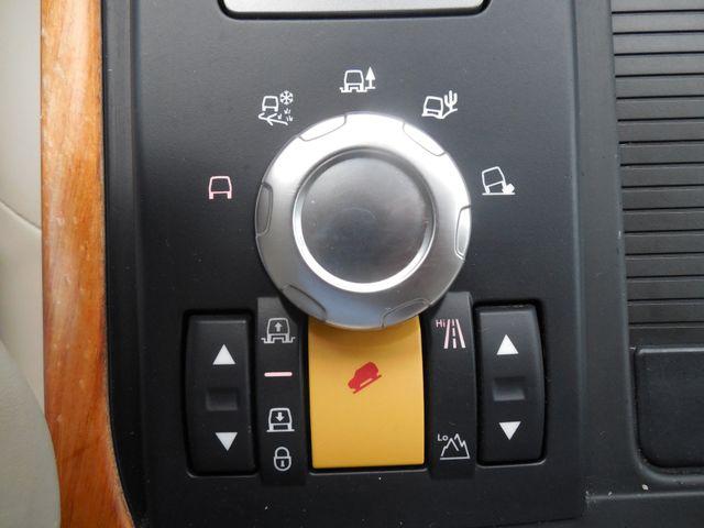 2008 Land Rover Range Rover Sport HSE Leesburg, Virginia 33