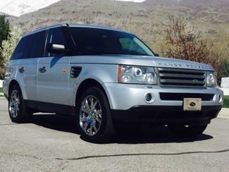 2008 Land Rover Range Rover Sport HSE LINDON, UT