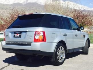 2008 Land Rover Range Rover Sport HSE LINDON, UT 3