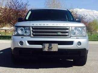 2008 Land Rover Range Rover Sport HSE LINDON, UT 7