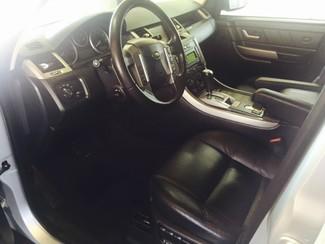 2008 Land Rover Range Rover Sport HSE LINDON, UT 9