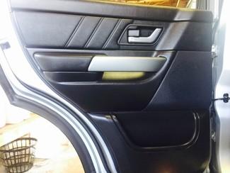 2008 Land Rover Range Rover Sport HSE LINDON, UT 16