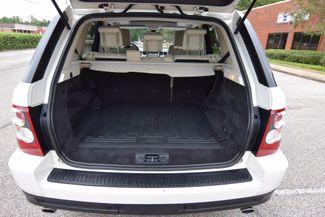 2008 Land Rover Range Rover Sport SC Memphis, Tennessee 7