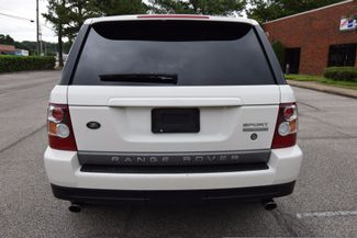 2008 Land Rover Range Rover Sport SC Memphis, Tennessee 20